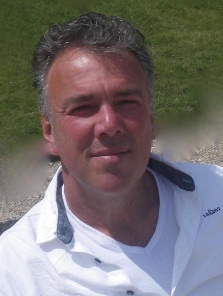 John van Stuijvenberg